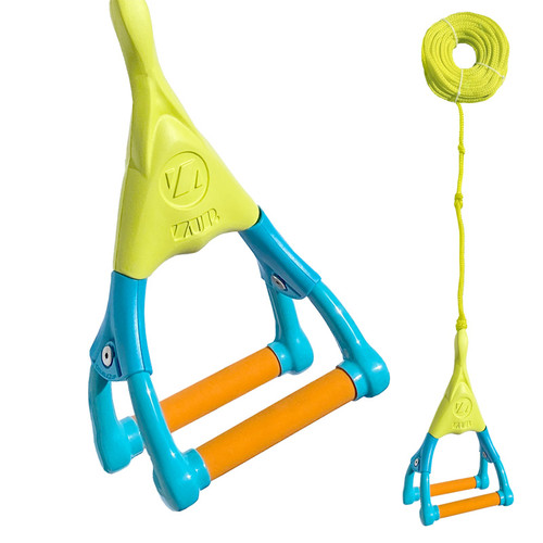 ZUP Double ZUP Handle & 60' Tow Rope