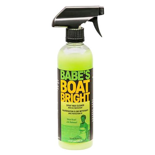 Babe's Boat Bright 16 Oz