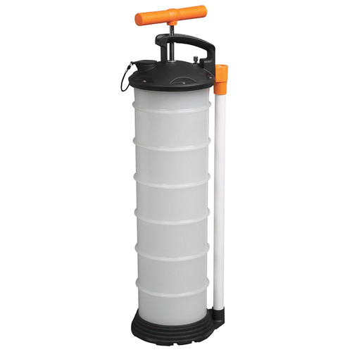 Seasense 6.5L Fluid Extractor