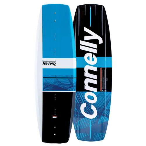 Connelly Reverb Wakeboard With Empire Boots 2021