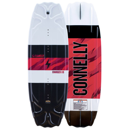 Connelly Charger Wakeboard With Optima Boots 2021