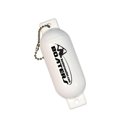 Boater's Outlet Fender Key Float