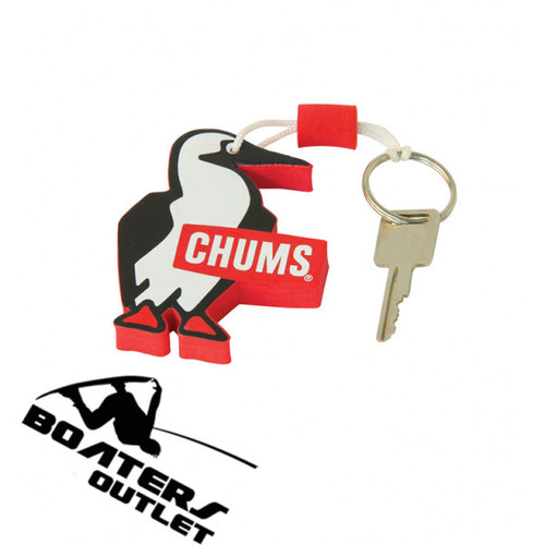 Chums Penguin Key Float