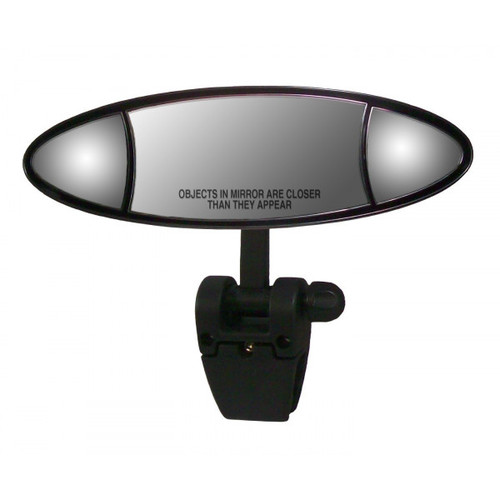 Cipa Ellipse Boat Mirror
