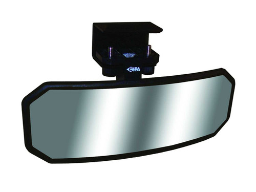 Cipa Marine Mirror with Bracket