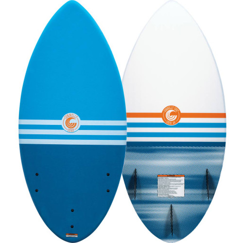 2019 Connelly Dash Wakesurf Board Product Image
