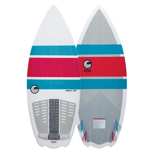 "Connelly Katana Wakesurf Board 4' 10"" 2019"