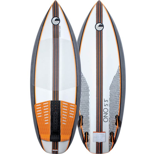 """2019 Connelly Ono 5' 3"""" Wakesurf Board Product Image"""