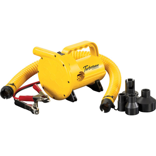 Connelly 12V Turboinflator Pump