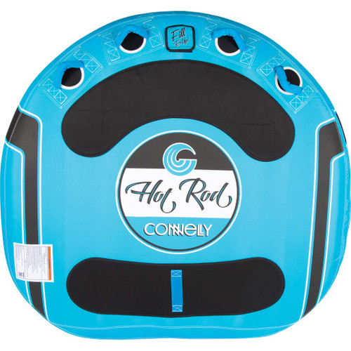 2019 Connelly Hot Rod 2 Rider Towable Tube Top