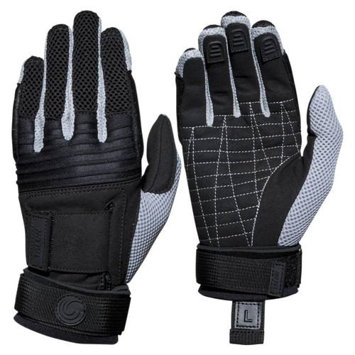 Connelly Men's Talon Water Waterski Gloves Front and Back
