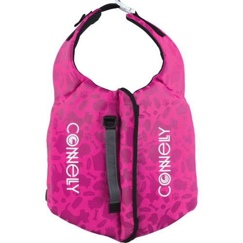 Connelly Bella Dog Neoprene Life Vest Product Image