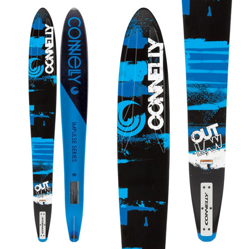 Connelly Outlaw Slalom Waterski 2015