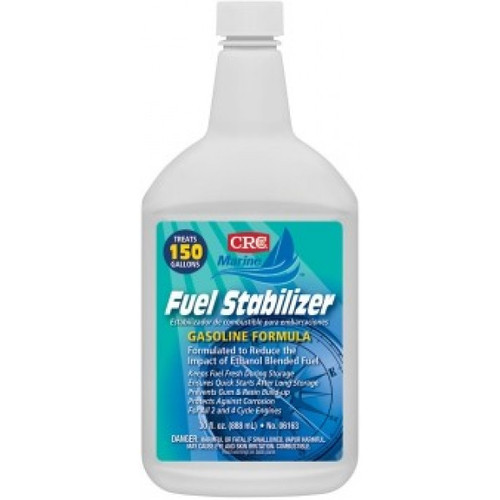 CRC Marine Fuel Stabilizer