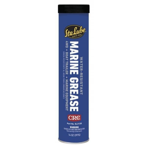 CRC Marine Trailer Grease 14 Oz.