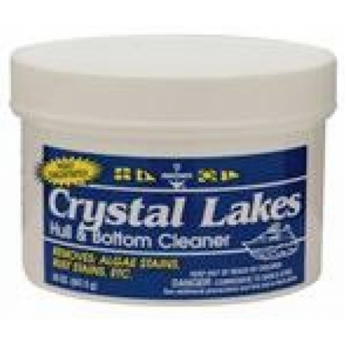 MaryKate Crystal Lakes Hull & Bottom Cleaner 20 Oz.