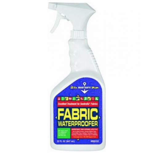 MaryKate Fabric Waterproofer 30 Oz.