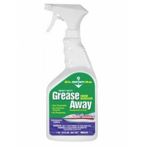MaryKate Mildew Stain Remover 32 Oz.