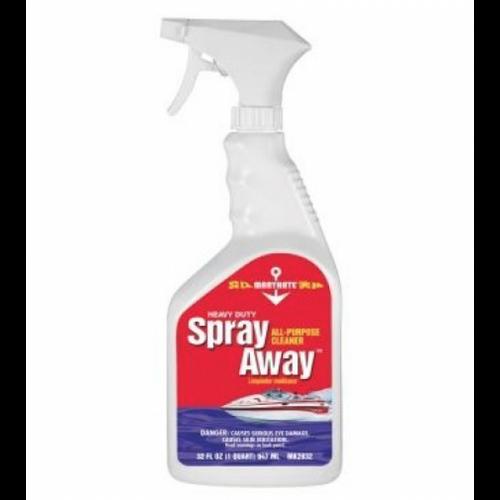 MaryKate Spray Away All Purpose Spray 32 Oz.