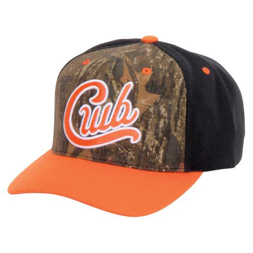 CWB Mossy Oak Camo Hat