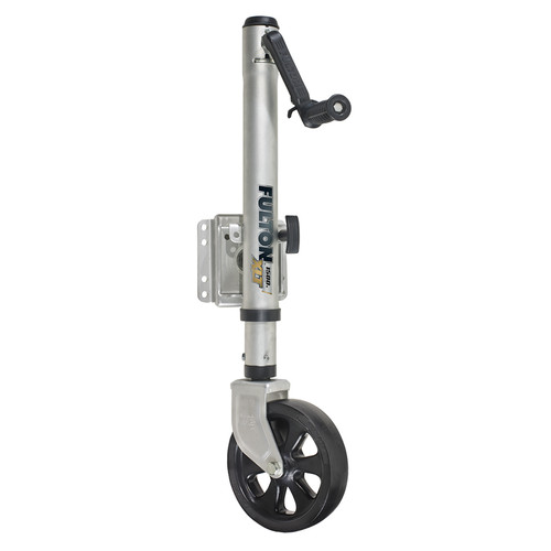 Fulton XLT Bolt-On Swing-Away Trailer Jack 1500 lbs.