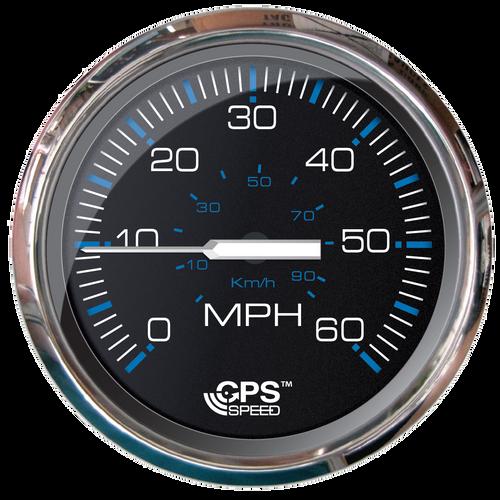 "Faria 60 MPH GPS Speedometer Chesapeake SS 4"""