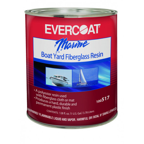 Evercoat Boat Yard Resin