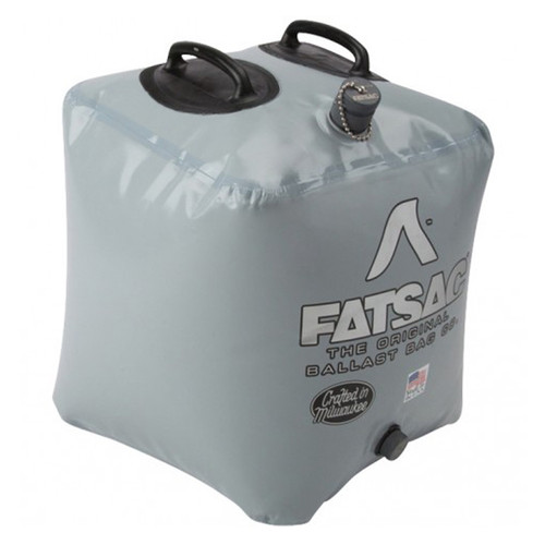 FatSac Fat Brick Wakesurf Sac Ballast Bag 155 Lbs.