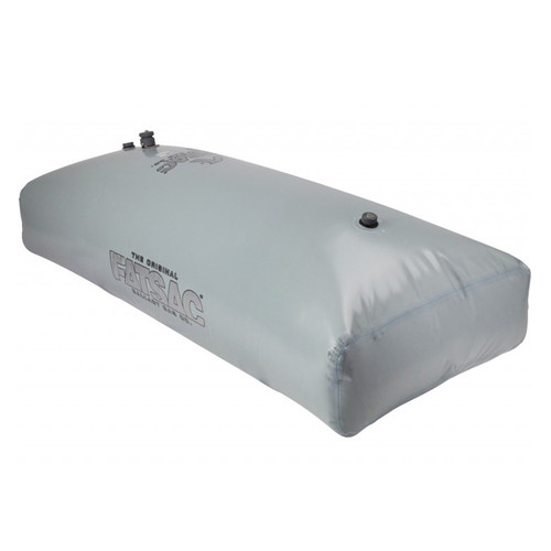 FatSac Rear Seat & Center Locker Wakesurf Sac Ballast Bag 650 Lbs.
