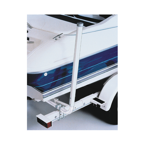 "Boat Trailer Visual Guide Post 44"" (Pair)"