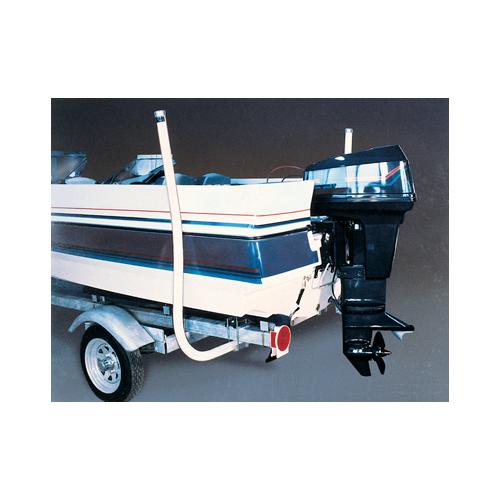 """Fulton Boat Trailer Visual Guide Post 50"""" (Pair)"""
