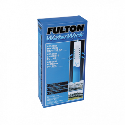 Fulton Water Wick - retail packaged
