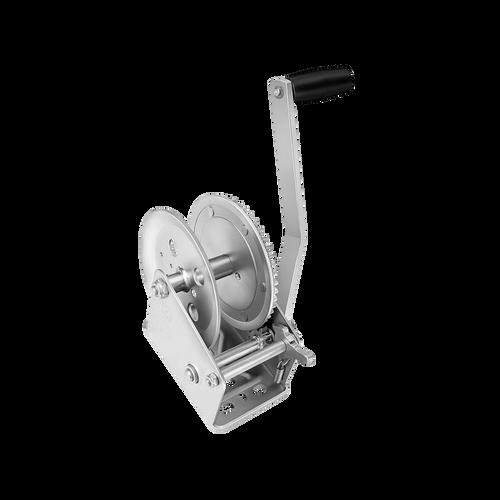 Fulton Winch 1800LB w/ 8 inch Handle