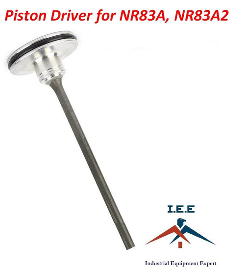 Aftermarket Piston Driver for Hitachi NR83A + A2
