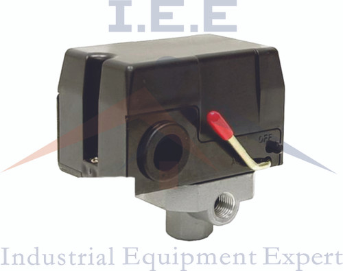 412024-E MAKITA Air Compressor Pressure Switch 135 PSI MAC2400 MAC5200 AC700 5.0 average based on 3 product ratings 5  3 4  0 3  0 2  0 1  0 Would recommend   Good value   Good quality
