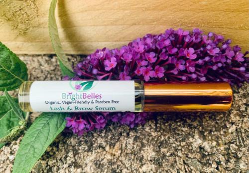 Bright Belles Lash & Brow Serum