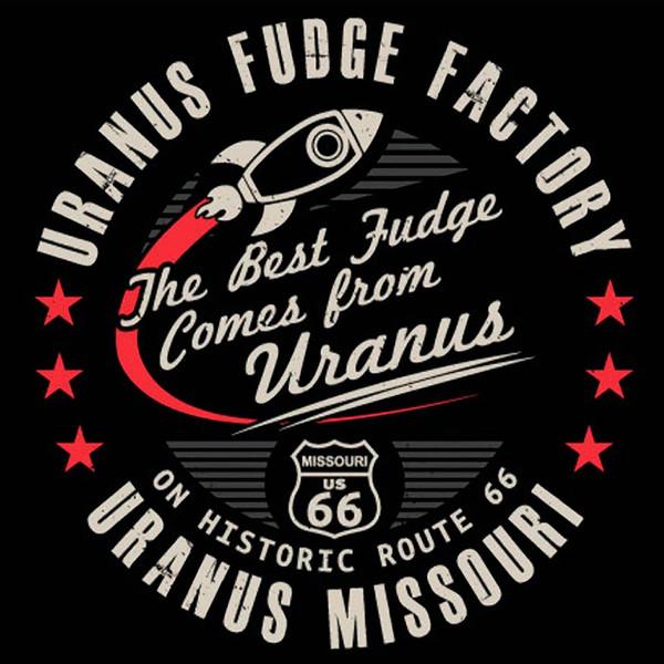 Uranus Best Fudge Hoodie