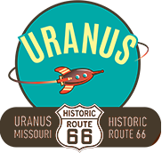 Uranus Fudge Factory