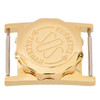 Gold Plated SOS Talisman Watch Strap Attachment 18mm