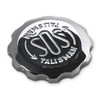 Chrome Plated Replacement SOS Top