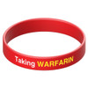 Medical Alert! Warfarin Medicated