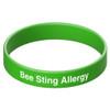 Alert! Bee Sting Allergy