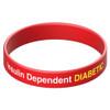 Insulin Dependent Diabetic