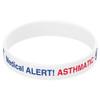 Alert! Asthmatic