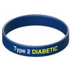 Type 2 Diabetic