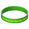 See Medical Identity Card