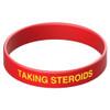 Taking Steroids