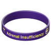 Adrenal Insufficiency - Steroid Dependent