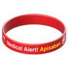 Medical Alert! Apixaban Medicated