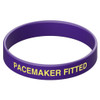 Pacemaker Fitted